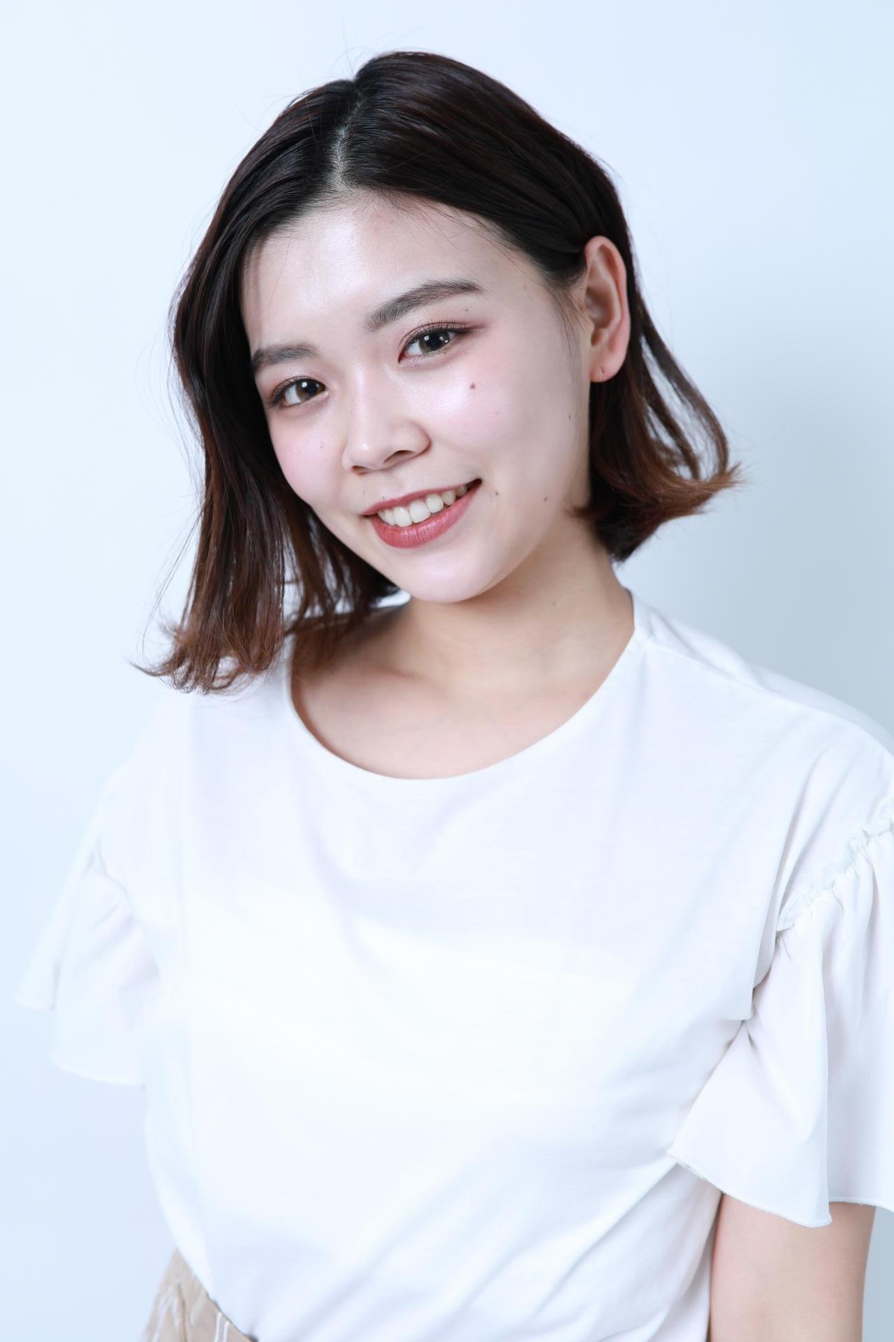 井澤 萌夏