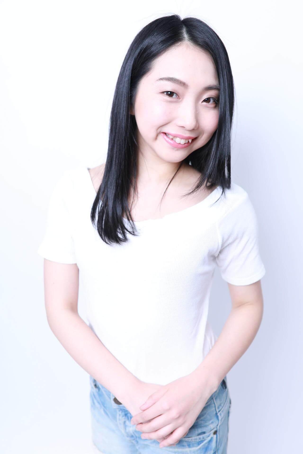 小野 茉莉花