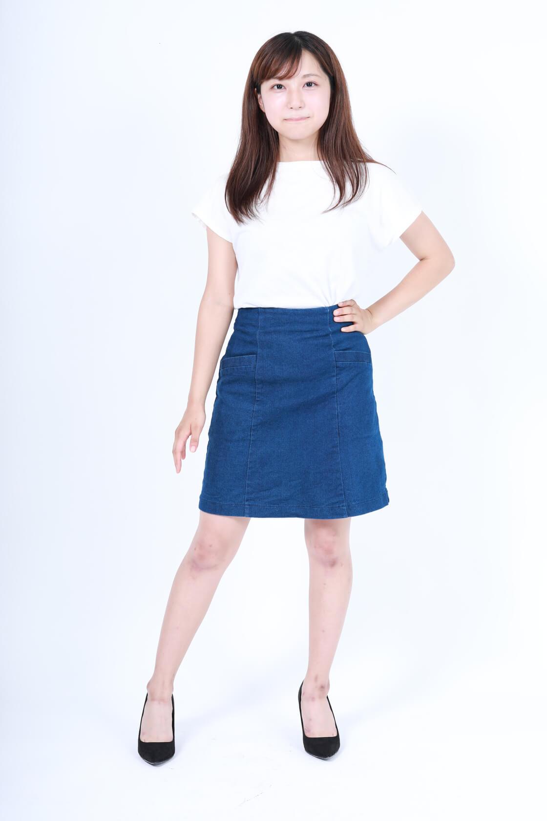 重田真里亜